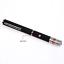 Pack of 3 Green Red Blue Violet Dot Laser Lazer Clear Light Beam Pointer Pen Toy