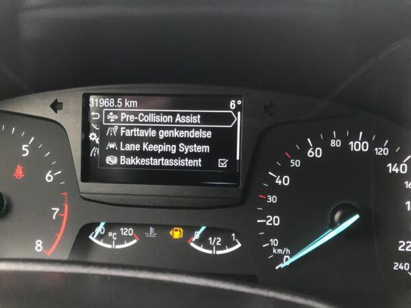 Ford Focus 1,0 EcoBoost ST-Line stc. billede 13