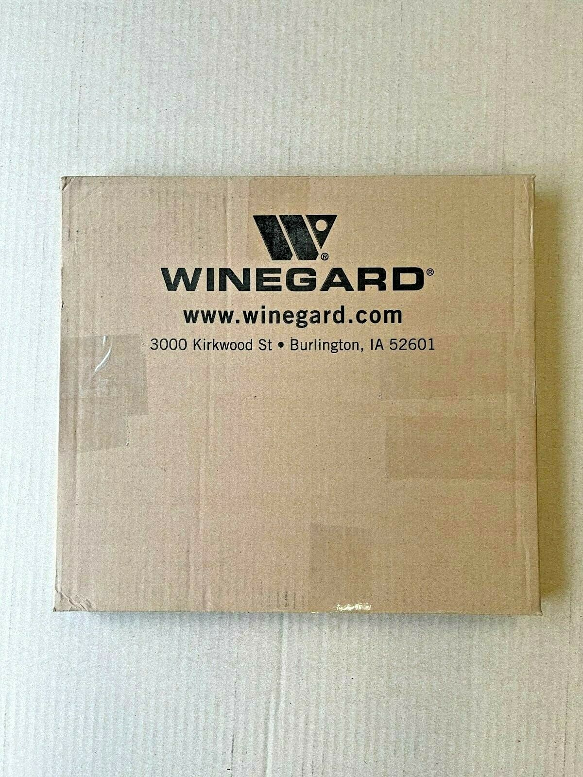 Winegard FlatWave Amped FL5500A Amplified Dig. Indoor HD TV Antenna 50 Mile - 80. Available Now for 4.99