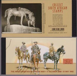 Australia-Prestige-markenheftchen-scouth-ARICAN-era-1902-posta-freschi