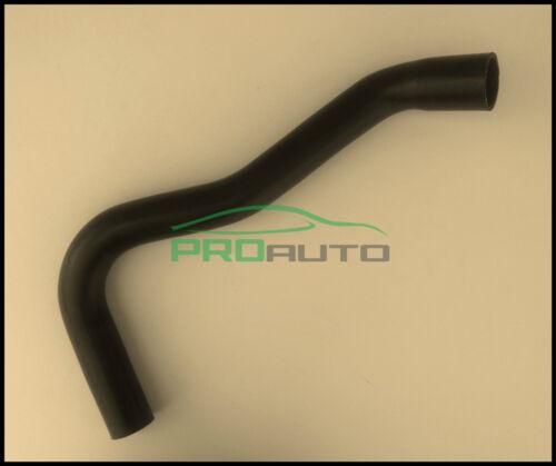 Ford transit 2.4 tdci tddi intercooler pipe turbo tuyau 4C116C646AD 1507243 t