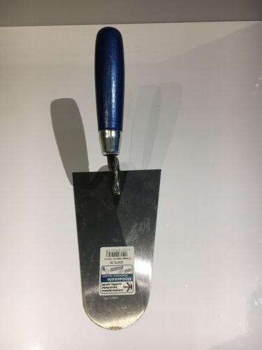 Düsseldorfer Betonkelle 180mm Kelle Maurer Stuckateur Trockenbau Fliesen