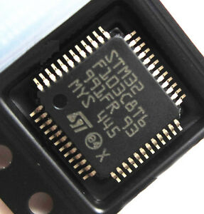 1PCS-STM32F103C8T6-STM32F103-STM32-LQFP48-MCU-ARM-ST-IC