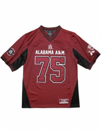 ALABAMA A/&M University Football Jersey HBCU College Football Jersey