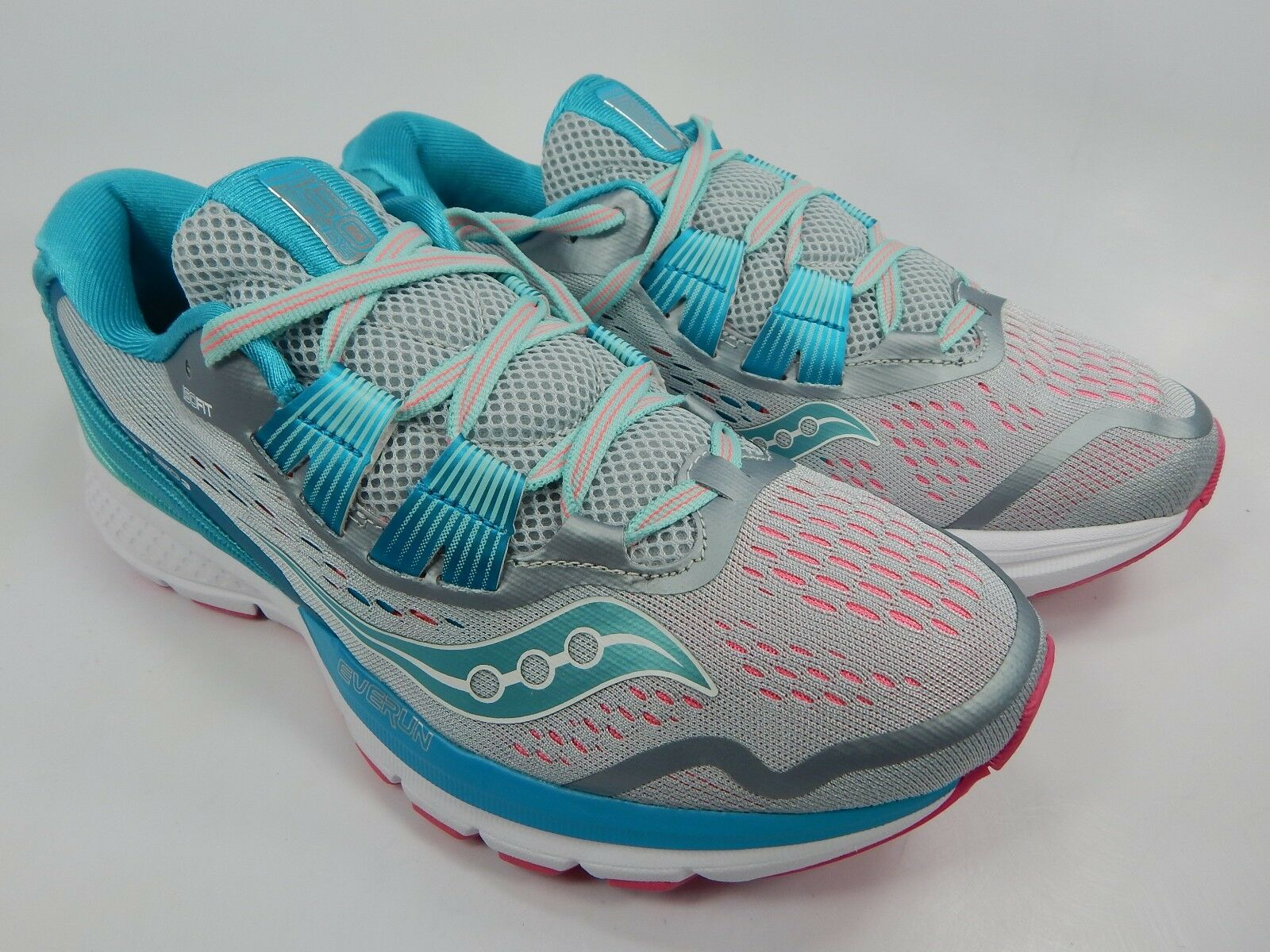 Saucony Zealot ISO 3 femmes  Running  Chaussures