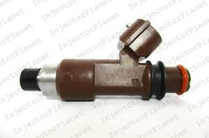 Single Unit Denso 6000 Fuel injector Toyota  23250-36010