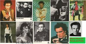 Adam-Ant-The-Ants-Official-Licenced-Photograph-amp-Prints