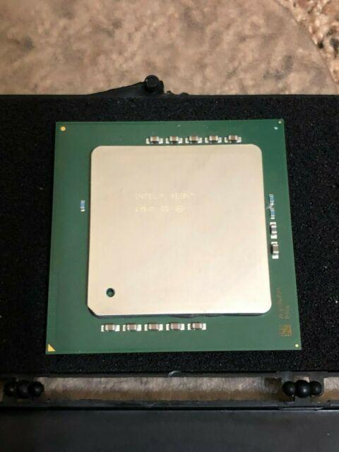 Intel Xeon E5310 1.6GHz 8MB 1066MHz SLACB LGA771 CPU Processor