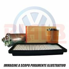 Kit Tagliando 4 Filtri per VW Volkswagen Golf IV (1J1) 1.9 TDI - 66 kw - 90 CV