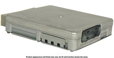 Remanufactured Electronic Control Unit Cardone Industries 77-7748
