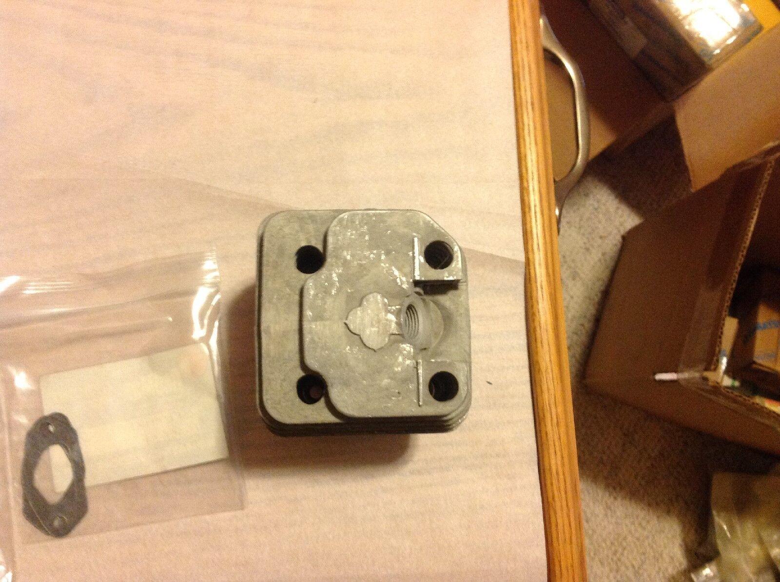 Kit De Cilindro Ajuste ZENOAH-KOMATSU G4500, G455 G 4500, G 455 AVS (43mm) 2670-12113