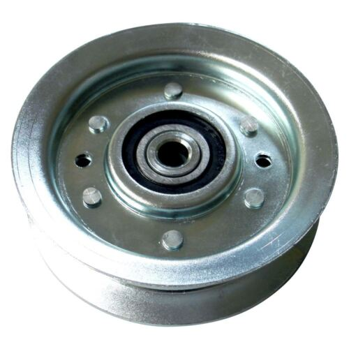 """Husqvarna 44"""" Deck Jonsered 42"""" Idle Pulley Fits Some AYP"""