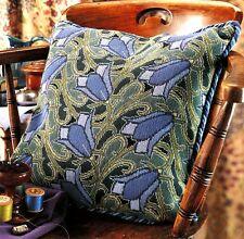 EHRMAN BLUEBELLS needlepoint tapestry kit RAYMOND HONEYMAN RETIRED DESIGN