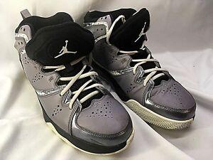 reputable site 70f77 88b8b Image is loading Mens-Jordan-Phase-23-Trek-Basketball-Shoes-602671-