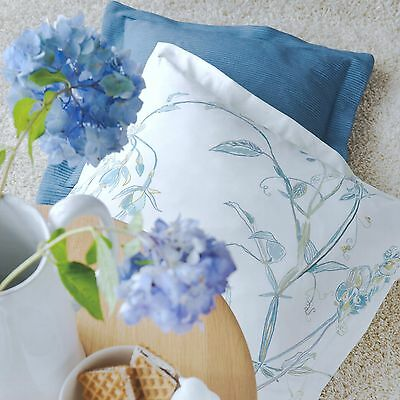 """sostanza Design! S Romanticismo"" ** Loumarin * Splendida Fiori ** Delicato Toni Di Blu Jab-marin*entzückende Blumen** Zarte Töne Von Blau Jab It-it"