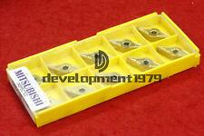 MITSUBISHI VNMG160408-MA US735 VNMG332MA Carbide Inserts 10pcs free shipping
