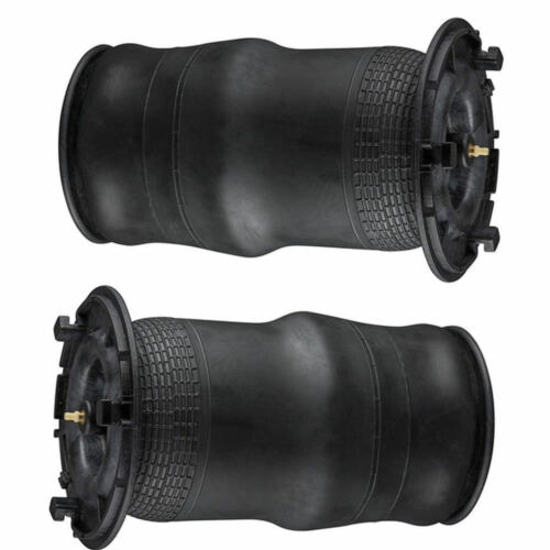 Details about NEW SET OF 2 AIR SPRINGS FITS 2002-2009 CHEVROLET ...