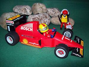Playmobil-Formel-1-Rennwagen-3603-B-1997-ohne-OVP