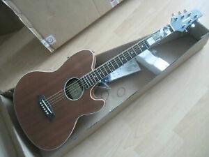 IBANEZ-TCY12E-OP-chitarra-acustica-elettrificata-NUOVA-TCY-12-OPN-NUOVA