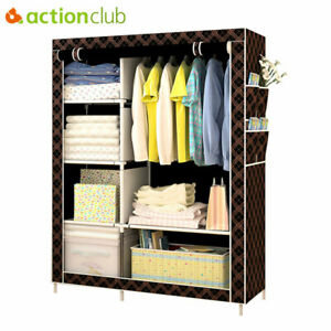 Fashion-Wardrobe-Non-woven-Fold-Portable-Storage-Cabinet-Multifunction-Closet