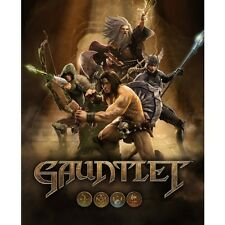 Gauntlet (PC)  BRAND NEW AND SEALED - QUICK DISPATCH