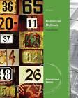 Numerical Methods by J.Douglas Faires, J. Douglas Faires, Richard Burden (Paperback, 2012)
