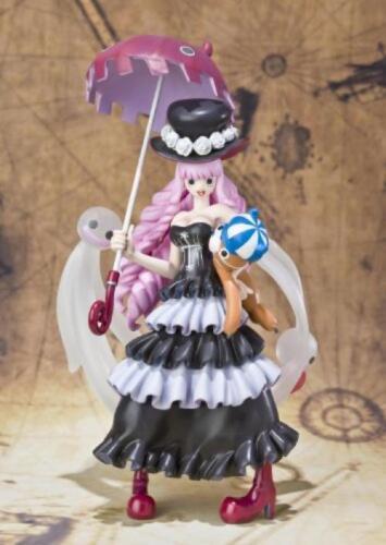 NEW Figuarts ZERO One Piece PERONA PVC Figure BANDAI TAMASHII NATIONS F//S