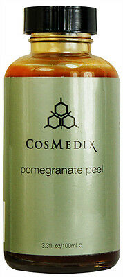 Cosmedix Pomegranate Peel Antioxidant Therapy 100ml Prof Fresh New