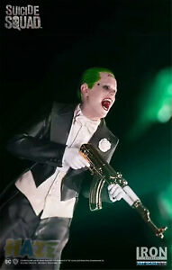 The-Joker-Suit-Tuxedo-8-034-PVC-Action-Figure-Model-Toy-New-In-Box-Statue-Xmas-Gift