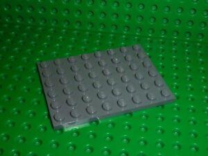 Lego Plaque plate 6x8 réf 3036
