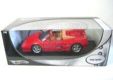 Ferrari F 355 Spider (rot)