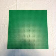 Lego Building Base Plate Lego Creations Green Classic  10X10 32 DOTS