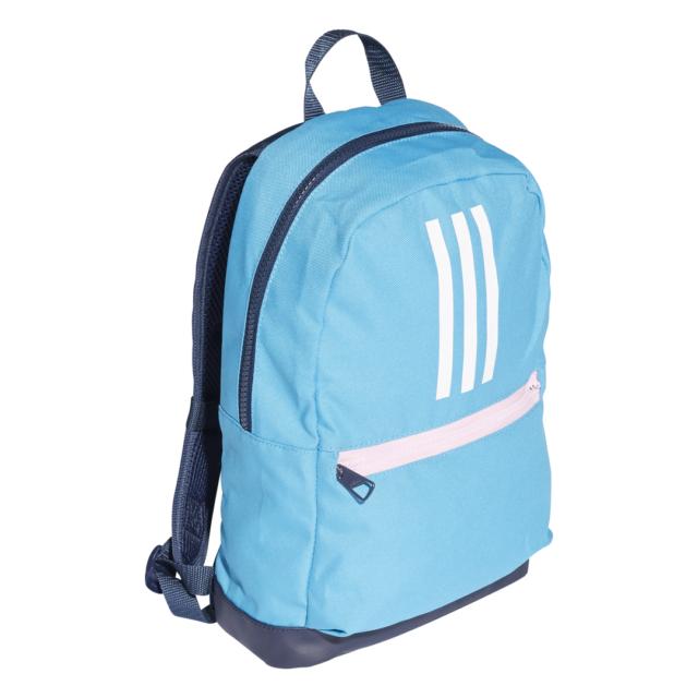 preocupación Pegajoso Teseo  adidas Kids Bag Classic XSmall Backpack Girls Boys Fashion Stiipes DW4763  for sale online | eBay