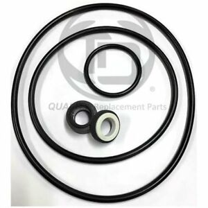 Purex Pentair Ultra Flow Pool Pump Seal Kit Ultraflo Ebay