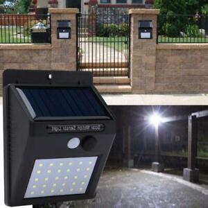 Projecteur-exterieur-lampe-solaire-a-led-a-fixer-avec-detecteur-de-mouvement