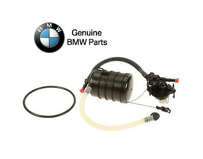 For BMW 740i 750Li ActiveHybrid 7 Alpina B7 Fuel Filter Genuine 16117217255  | eBayeBay