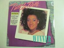 PATTI LA BELLE WINNER IN YOU SEALED SHRINK WRAP 1986 LP MCA RECORDS