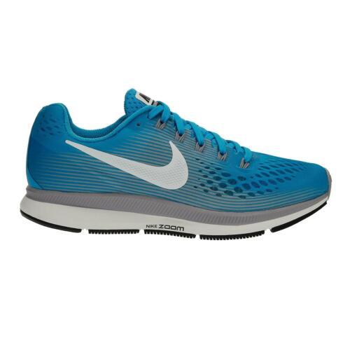 Blau Laufschuhe Pegasus Damen 880560 Air 409 Nike Zoom 34 PZ80wnOkXN