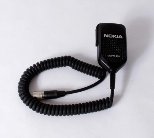 Handapparat Nokia MSPM 400-02 für Funkgerät gebraucht