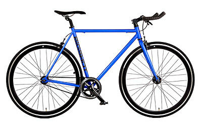 Big Shot Santiago Single Speed Fixed Gear Fixie Bike Bicycle Medium Frame 56 cm