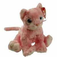 Ty Beanie Babies Carnation the Cat with Tags