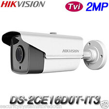 HIKVISION DS-2CE16D0T-IT3 Full HD1080P EXIR Bullet Camera (12MM Lens)