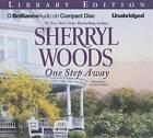 One Step Away by Sherryl Woods (CD-Audio, 2015)