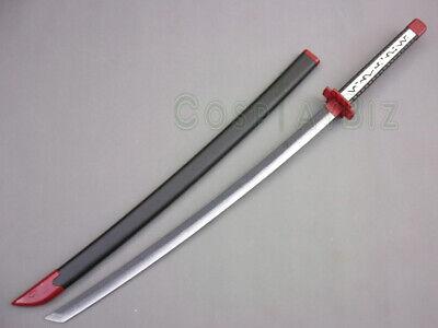 Akame ga KILL Teigu Murasame Sword and Scabbard Keychain Pendant Key Chain Gift
