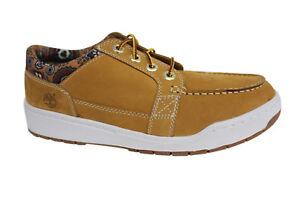 Chaussures Up de Timberland Oxford pour Wheat 6640a Bridgton formateurs U14 Lace hommes w4RUI1Xq