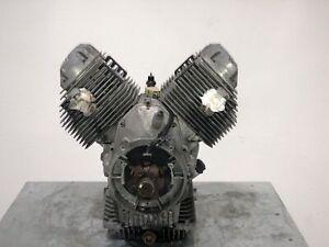 Motore Blocco Completo Garantito MOTO GUZZI V 35 1986