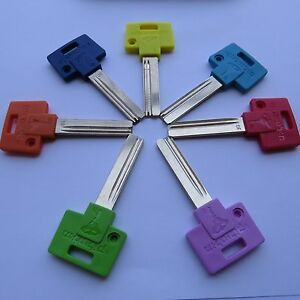 BEST PRICE 180 Original Mul T Lock Key Blanks 006 Locksmith supply lot keys 700617307188