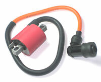 Suzuki Rm125 Ignition Coil Rm 125 Dirt Bike 1975 - 2000 Replacement