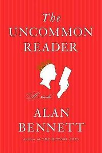 The-Uncommon-Reader-Bennett-Alan-Very-Good-Book