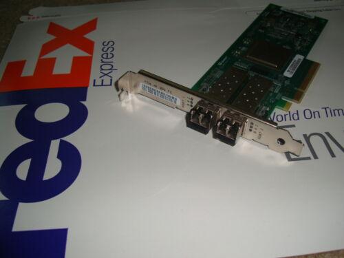 AJ764A 489191-001 HP 82Q 8GB DP PCI-e FC QLE2562-HP  HBA 584777-001